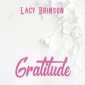 Gratitude von Lacy Brinson