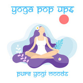 Pure Yogi Moods van Yoga Pop Ups