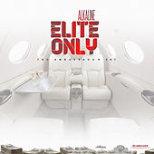 Elite Only - Single von Alkaline