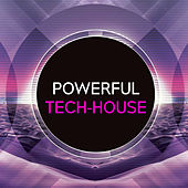 Powerful Tech-House by Various Artists