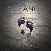 Océanos (Donde mis pies pueden fallar) by Alba
