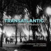 Transatlantic de Cincinnati Symphony Orchestra