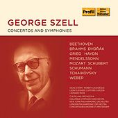 George Szell: Concertos & Symphonies de Various Artists
