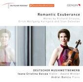 Romantic Exuberance de Ioana Cristina Goicea