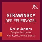 Stravinsky: Firebird Suite (1919 Version) [Live] by Bavarian Radio Symphony Orchestra