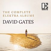 The Complete Elektra Albums de David Gates