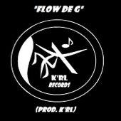 Flow de G de KRL