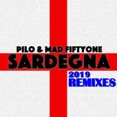 Sardegna (Remixes) by Pilo