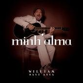 Minh'alma de William Sant'anna