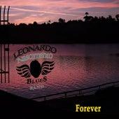 Forever by Leonardo Nascimento Blues Band