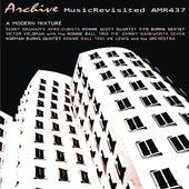 A Modern Mixture by Various Artists
