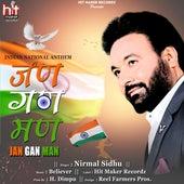 Jan Gan Man de Nirmal Sidhu