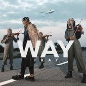 way (feat. DJ Lambo) de C-Kay