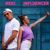 Influencer de Neki54