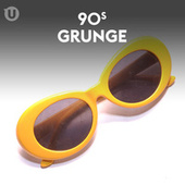 90s Grunge von Various Artists