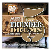Thunder Drums 5 by Various Artists