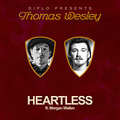Heartless (feat. Morgan Wallen) de Diplo