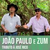 Tributo à José Rico by João Paulo e Zum
