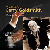 The Best of Jerry Goldsmith, Vol. 2 by Marc Reift