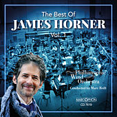 The Best of James Horner, Vol. 1 by Marc Reift