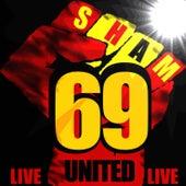 United (Live) by Sham 69