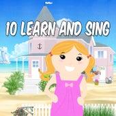 10 Learn and Sing de Canciones Para Niños