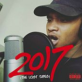2017 (The Lost Tapes) by Cruz Nation