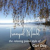 Tranquil Moods de Carl Doy