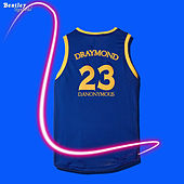 Draymond by D.Anonymous