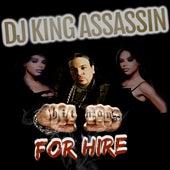 Hitman For Hire de Dj King Assassin