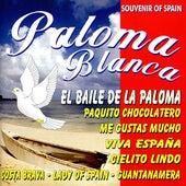 Paloma Blanca by Paloma Blanca
