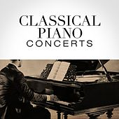 Classical Piano Concerts by Various Artists