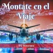 Móntate en el Viaje de DJ Travesura