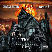 The Itty Bitty City by Hooli Auto