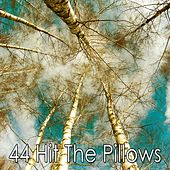 44 Hit the Pillows de Water Sound Natural White Noise