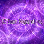 52 Exam Preparations de Zen Meditation and Natural White Noise and New Age Deep Massage