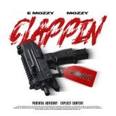 Clappin (feat. Mozzy) de E Mozzy