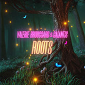 Roots by Valerie Broussard