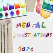 Mental Illustration by JoJo