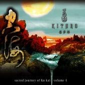 Sacred Journey of Ku-Kai, Volume 4 by Kitaro