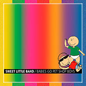 Babies Go Pet Shop Boys by Sweet Little Band