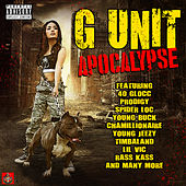 G Unit Apocalypse de Various Artists