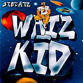 Whiz-Kid by JTBeatz