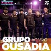 Grupo Ousadia no Release Showlivre (Ao Vivo) de Grupo Ousadia