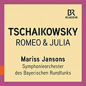 Romeo and Juliet Fantasy Overture, TH 42 (Live) de Bavarian Radio Symphony Orchestra