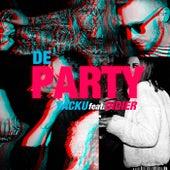 De Party von Yacku