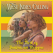 West Indies Calling - The Best of Jamaican Reggae de Various Artists
