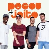 Domingando / Morena / Vingança (Ao Vivo) von Grupo Pegou de Jeito