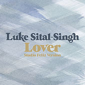 Lover by Luke Sital-Singh