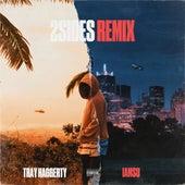 2 Sides (feat. Iamsu) (Remix) de Tray Haggerty
